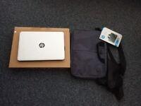 HP laptop 14-am081na