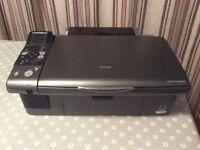 Epson Stylus Inkjet Printer DX6050
