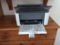 Laser printer, monochrome, USB. Canon LBP2900i