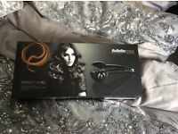 Babyliss hair curler excellent condition