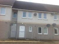 Two bed first floor flat to let in Keith.