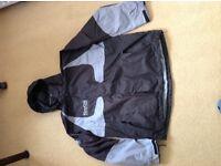 Kooga for Rugby waterproof jacket.