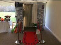 *Photo Booth Hire - For Weddings, Engagements, Birthdays, Proms, Parties