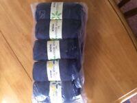 Patons Arran cotton knitting yarn
