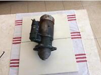 Starter motor fit Perkins Diesel 4.99