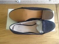 Faith Size 5 Womans Shoes Never been Worn
