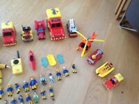 Fireman Sam Bundle