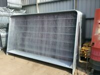 ##### SPECIAL OFFER ##### STANDARD HERAS STYLE FENCING