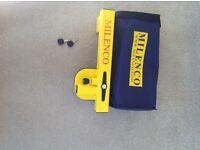 Milenco wheel lock