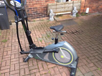 ELEVATION CROSS TRAINER EF1 MINT CONDITION !!!!!!!!!!!!
