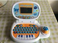 VTech Kids Laptop (Little SmartTop)