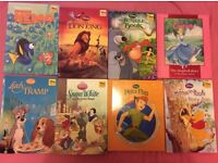 Disney Kids Books for sale