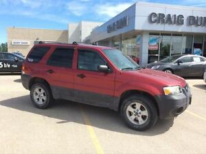 2005 Ford Escape * XLT All Wheel Drive * Local Trade *