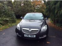 INSIGNIA SRI NAV 160 CDTI Excellent motor; new timing belt; great driving car; large boot