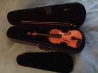 Suzuki Nagoya NS20 3/4 size Violin in Lovely Condition
