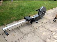 Rowing Machine - Oxford Horizon