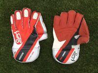Kookaburra Wicket Keeper Gloves