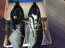 Black UK 11 G-Star Raw men's casual shoes