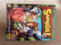 Board Game Snorta