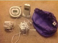 Baby monitor BT Baby Monitor Hi-dS perfect working order