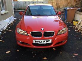 2010 BMW 320d SE Business Edition ,Excellent condition for sale (PRICE DROP)