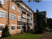 A THREE BEDROOM SPLIT LEVEL PURPOSE BUILT MAISONETTE WITH ACCESS TO COMMUNAL GROUNDS