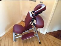 Stronglite massage chair