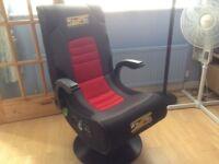 Brazen gaming chair