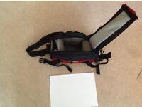 LOWEPRO hiking/cycling waist camera bag