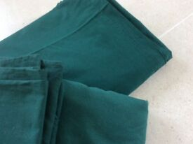 M&S Double Duvet Cover / Double Sheet / 4 Pillow Cases