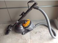 Dyson DC28C Vacuum Cleaner. Used but in good condition