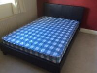 Cheap double bed for quick sale