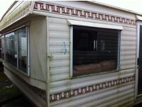 Delta Deluxe FREE UK DELIVERY 35x12 2 bedrooms offsite choice of over 100 static caravans for sale