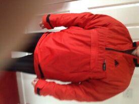 Outdoor Pursuits Jacket