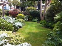 Female Gardener - Hove based - 15 years experience
