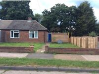 Exchange one bed Bungalow in Esher ,Surrey to Dorset