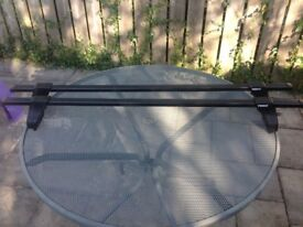 Thule roof bars for sale