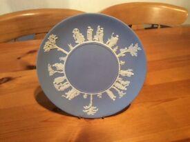 Wedgwood Jasperware large plate
