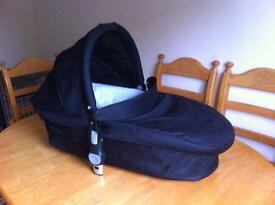 Icandy apple 2 pear carrycot