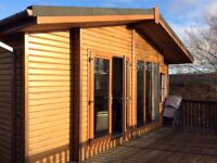 LODGE HOLIDAY HOME - FOUR BEDROOM - ROYAL DEESIDE AREA