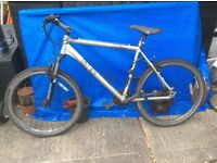 Mountin bike