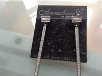 Annaleece by Devries earrings