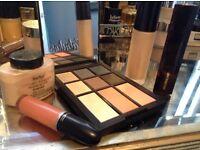 High end ,Luxury makeup bundle