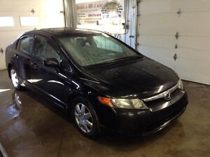 2006 Honda Berline Civic EX TOIT OUVRANT