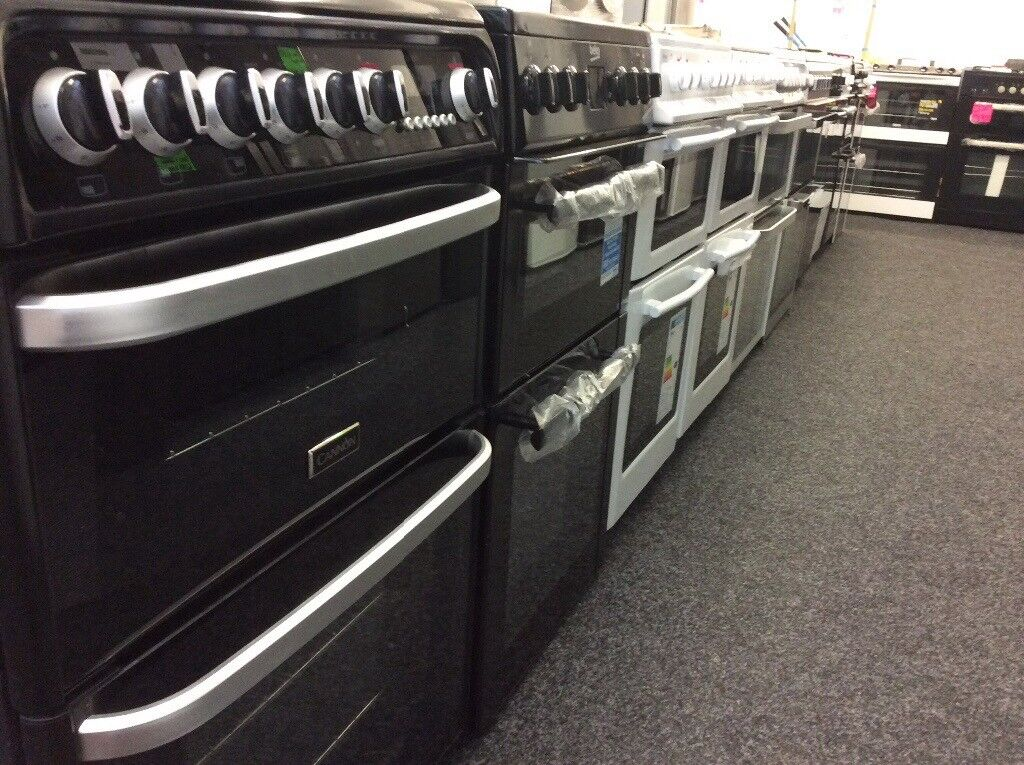 *WOW* Ex-DISPLAY Cookers From ONLY £119!!!!