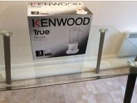 A Brand New Kenwood Juice Machine For Sale