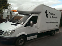 Man And Van With Tail Lift For Removals Rehill Horley Reigate Godstone Merstham Kingswood Banstead