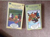 The complete Wind in the Willows volume 1 and 2