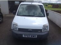 Ford transit connect diesel 1753cc