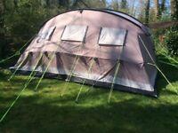 Outwell Arkansas 7 Tent